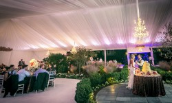 Outer Banks Wedding Event Landscaping